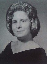 Janice Hoover (Wright)