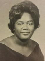 Mary L Harvey