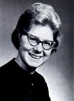 Alice Helen Frahm