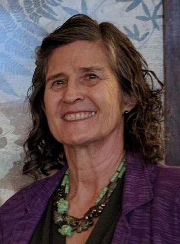 Roxanna Lucy Erickson