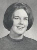 Carol Jean Warford