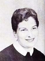 Nancy Bergmans (Reed)