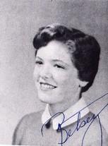 Betsey Crowley* (Meyering)