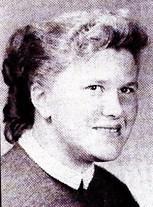 June Stahr* (Nelson)