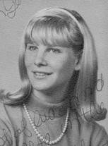 Elizabeth (Betsy) Allen