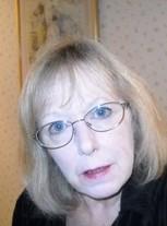 Annie McEachran
