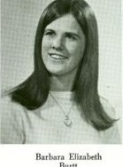 Barbara Burtt