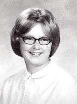 Linda Gray (Krenelka)