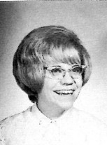 Joann Evangelisti (Renstrom)