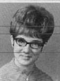 Linda Akers (Combs)