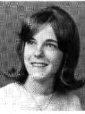 Judy Herd (Weglarz)
