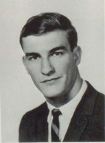 Preston Sutherland