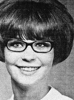 Cheryl Grantham (Forrester)