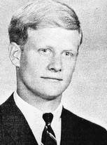 Donald E (Donny) Olson