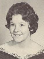 Virginia Ann Ginny Crowe
