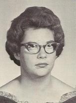 Jeanette Alice Graham (Morris)