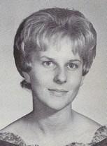 Gloria Jean Holland (Sowers)