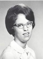 Patricia Cory (Bray)