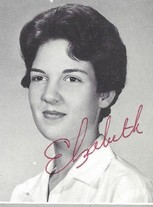 Elizabeth Gahan (Bailey)