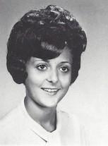 Beverly Vasicek (Hughlett)