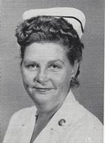 Doris St. Clair