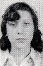 Norma Fletcher (Allen)