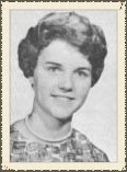 Janet Burt (Pease)