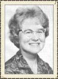 Dorothy Nuttall (Grob)