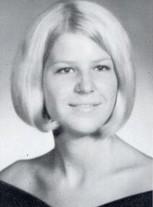 Carol Susan Roberts