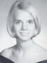 Deborah Frances Rowe