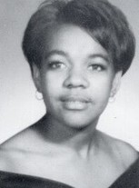 Janice Lee (Stokes)