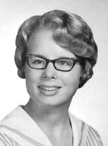 Mary Krantz (Odendahl)