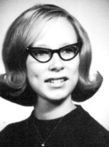 Barbara Bonham (Eaton)