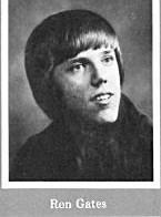 Ron Gates