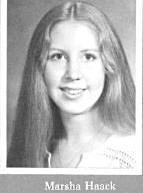 Marsha Haack (Mobley)