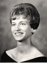 Linda Fay Cheshire (Oates)