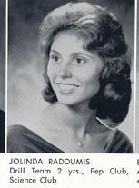 Jolinda Radoumis (Commons)