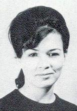 Sally Handrahan