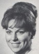 Glenda Combs** (Guthridge)