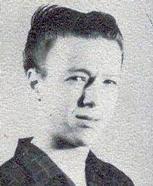 Teddy Spatol