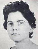 Rita Cox (Horton)