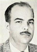 Gordon Berry