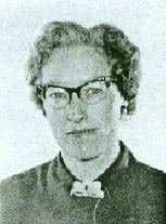 Florence Sally Chamberlin