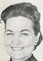 Agnes McElroy**