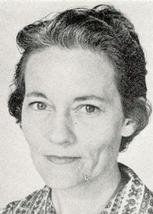 Elinor Vassey