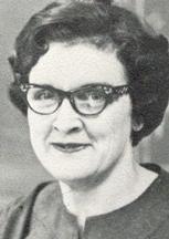 Frances Weeks**