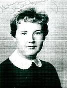 Mary Margaret Renegar (Jordan)