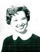 Patsy Shaw