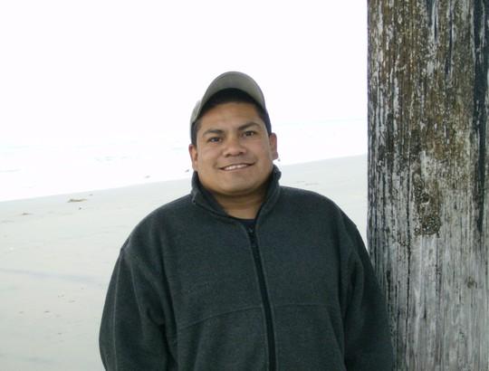 Michael Garcia