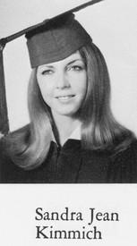 Sandra Jean Kimmich (Bundgard)